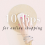 10 Tips to Be an Online Shopping Pro