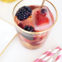 Cocktail Hour: Berry Cream Soda Recipe