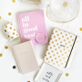 Kate Spade Home & Stationary Haul