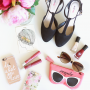 Loving Lately: Spring Finds + Favorites