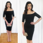 Holiday Party Style: The Little Black Dress