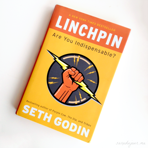 seth godin s linchpin the black sheep Last week in this space, we introduced the story of a 14-year old boy attending a business seminar today, that story continues to unfold with a note from mom.
