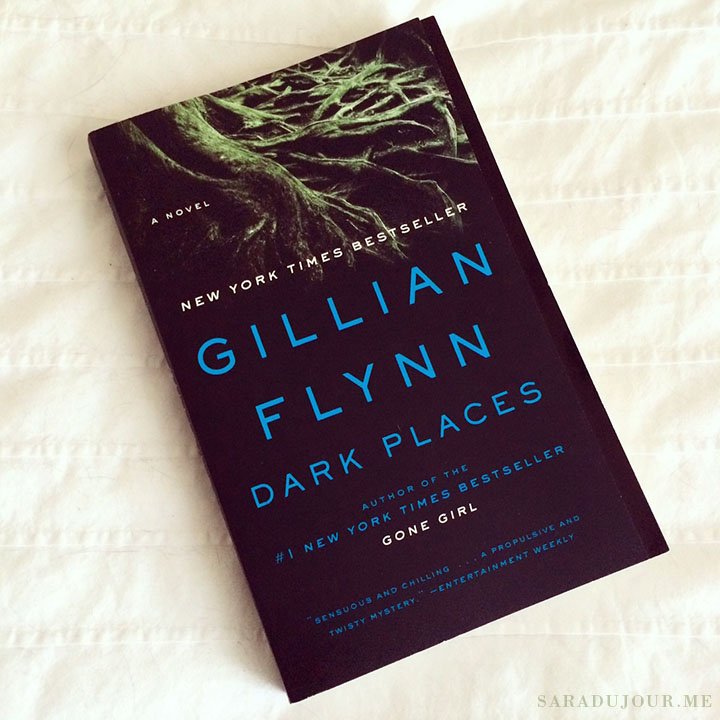 Book Review: Dark Places by Gillian Flynn | Sara du Jour