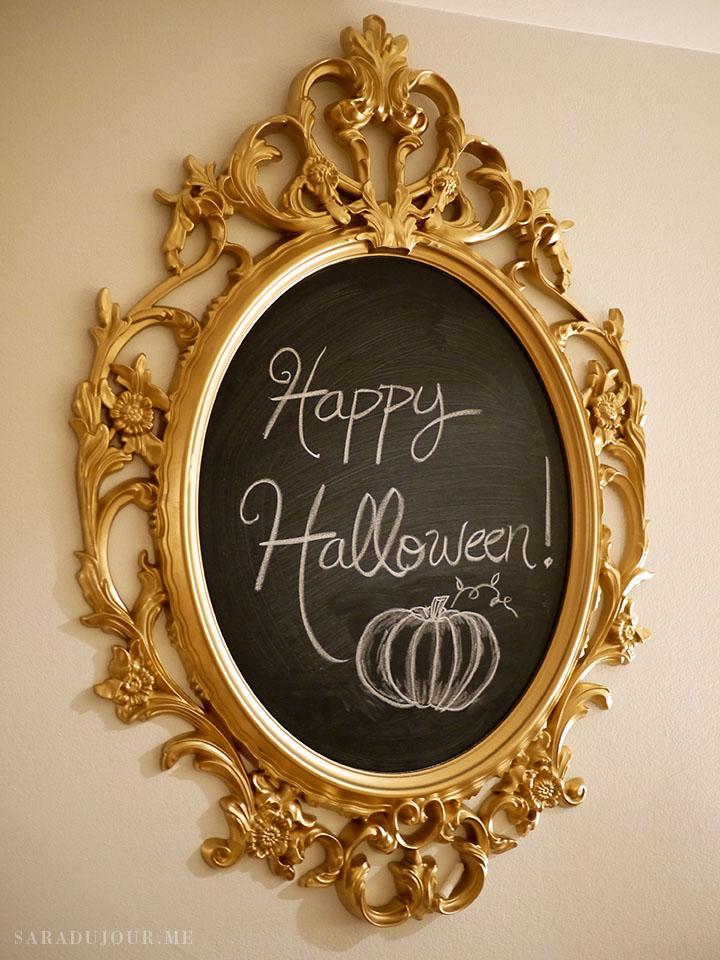 Halloween Party | Sara du Jour