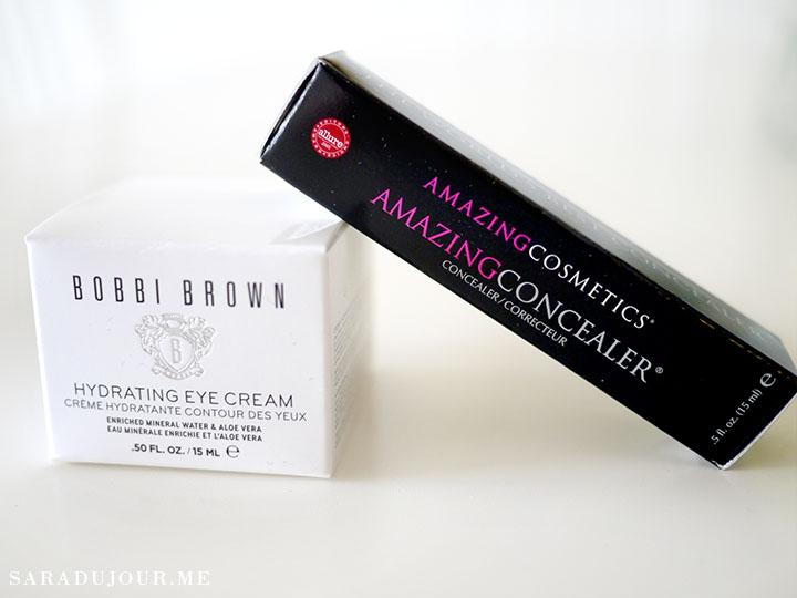 Sephora Beauty Haul | Sara du Jour
