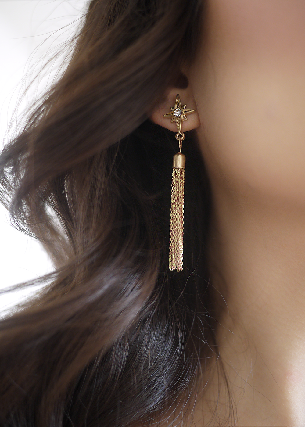 Holiday Party Style: Earrings | Sara du Jour