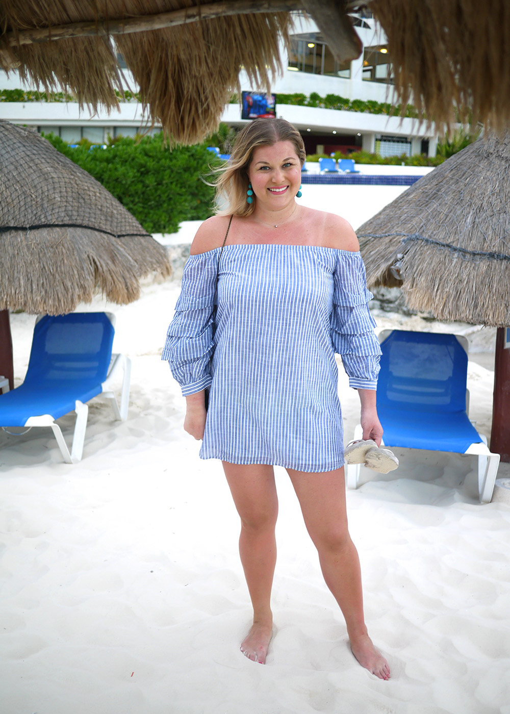 Postcards from Cancun | Sara du Jour