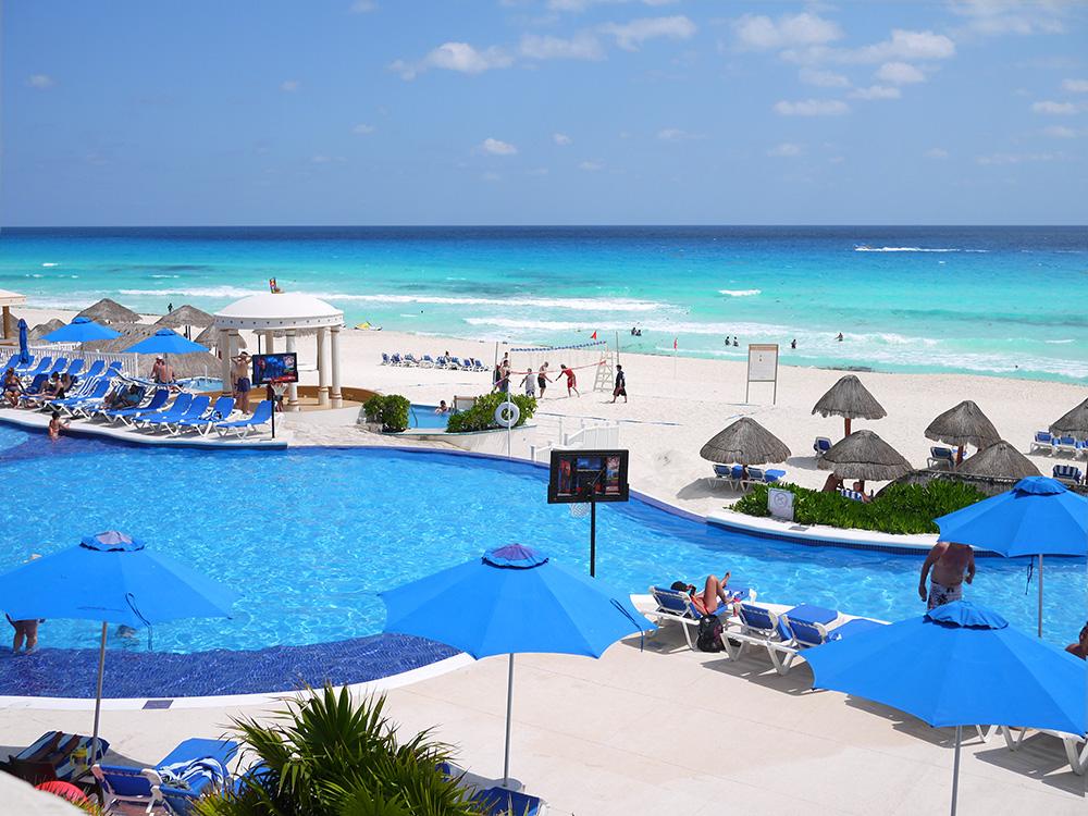 Postcards from Cancun   Sara du Jour
