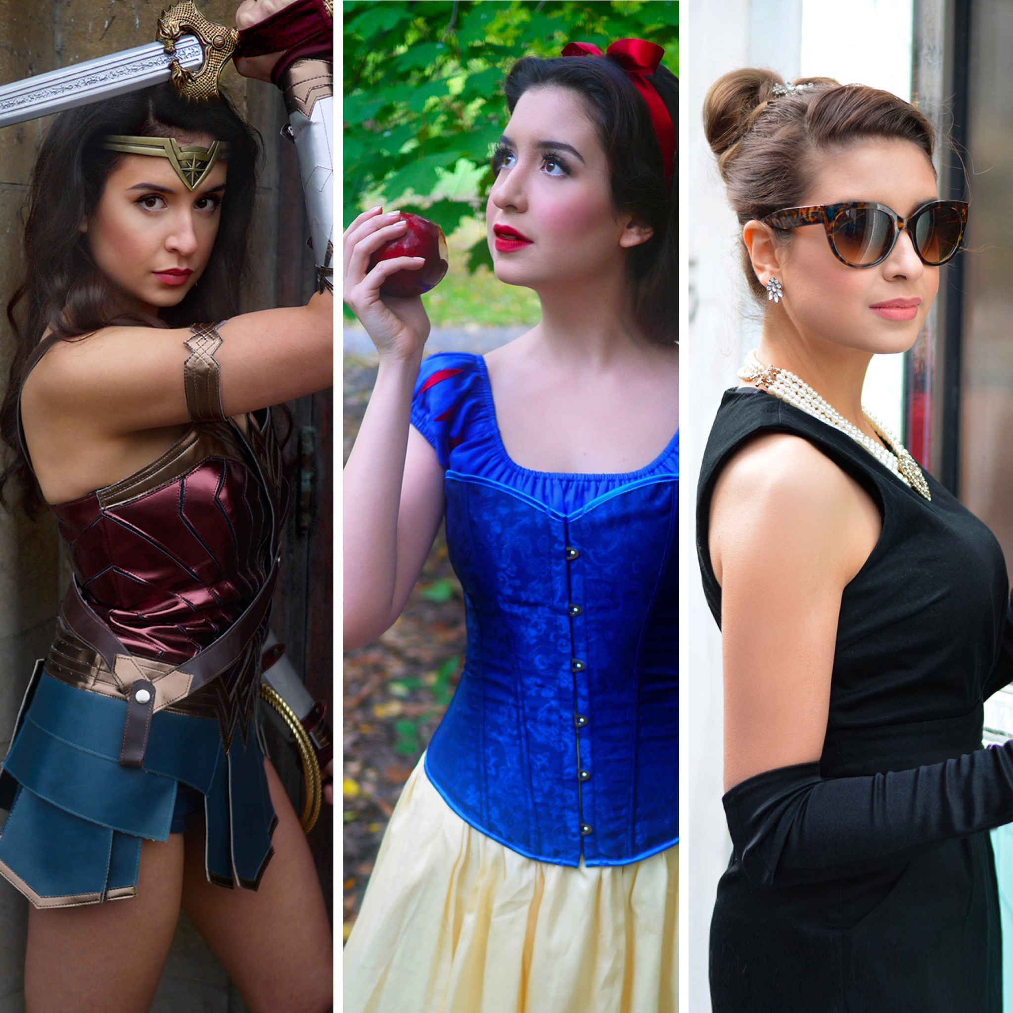 7 Halloween Costume Ideas for Women | Sara du Jour