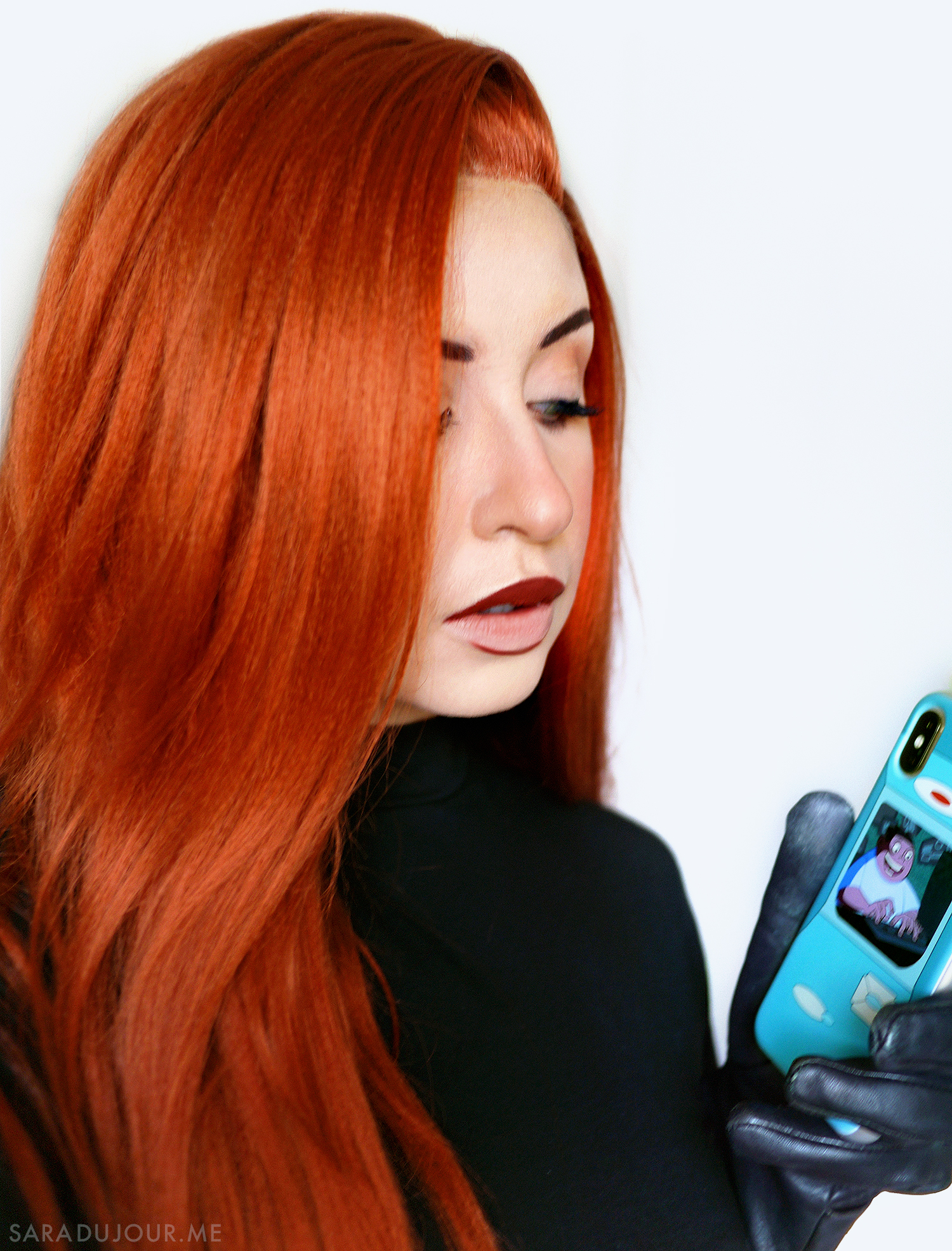 Kim Possible Cosplay / Costume | Sara du Jour