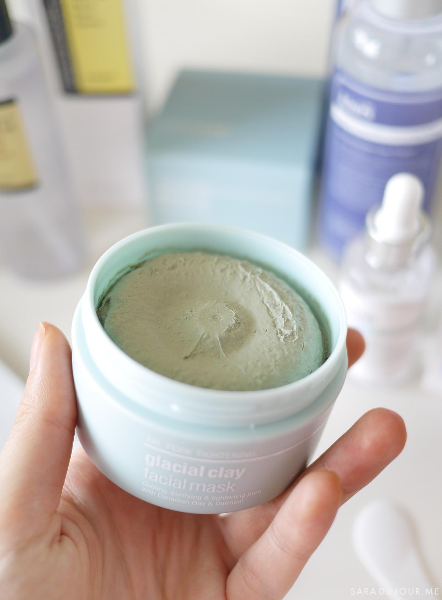 Korean Skincare Haul: Klairs, COSRX, and more | Sara du Jour